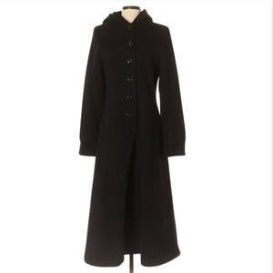 Albert Nipon Full Length Vintage Coat